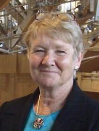 Liz Liddell